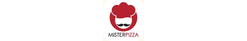 Scarica l'APP MisterPizza Firenze